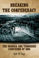 Breaking the Confederacy
