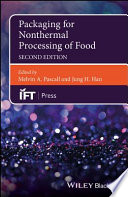 Packaging for Nonthermal Processing of Food Book
