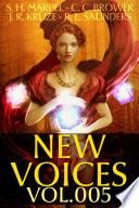 New Voices 005