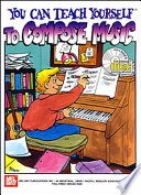 You Can Teach Yourself to Compose Music Book
