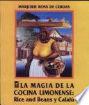 La magia de la cocina limonense