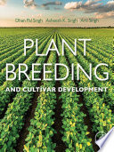 Plant Breeding and Cultivar Development Book