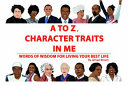 A To Z Character Traits In Me Book PDF