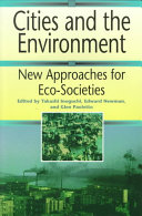 Cities and the Environment Book