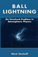 Ball Lightning [Pdf/ePub] eBook