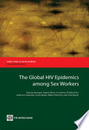 The Global HIV Epidemics among Sex Workers