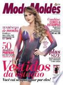 Moda Moldes Ed.85