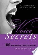 Voice Secrets