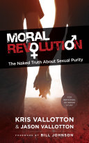 Moral Revolution Pdf/ePub eBook