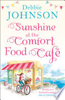 Sunshine at the Comfort Food Cafe
