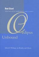 Oedipus Unbound