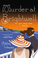 Free Murder at the Brightwell Book