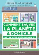 Pdf Comment sauver la planète à domicile Telecharger