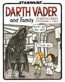 Darth Vader and Family Notecards Book PDF