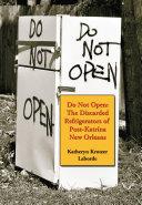 Pdf Do Not Open