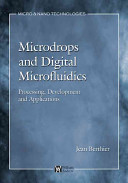 Microdrops and Digital Microfluidics