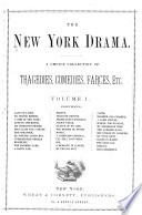 The New York Drama