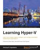 Learning Hyper V
