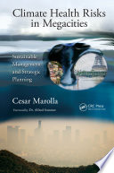 Climate Health Risks in Megacities Book