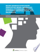 Recent Advances in Psychiatry from Psycho-Neuro-Immunology Research: Autoimmunencephalitis, Autoimmune-Encephalopathy, Mild Encephalitis