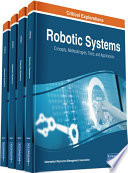 """""""Robotic Systems: Concepts, Methodologies, Tools, and Applications: Concepts, Methodologies, Tools, and Applications"""" by Management Association, Information Resources"""