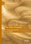 Pdf The Value of Luxury Telecharger