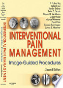 Interventional Pain Management: Image-Guided Procedures