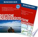 Deutsche NordseekŸste : [mit grosser Reisekarte]