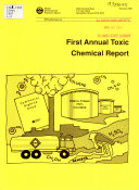 Annual Toxic Chemical Report