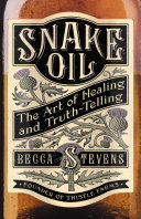 Snake Oil Pdf/ePub eBook