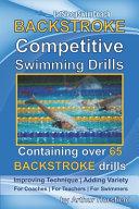 BACKSTROKE Competitive Swimming Drills