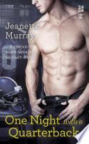 One Night with a Quarterback Book PDF