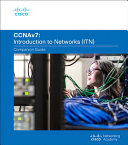 Introduction to Networks V7  0  ITN  Companion Guide