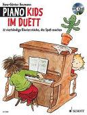 Piano Kids Im Duet