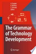 The Grammar Of Technology Development