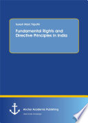 Fundamental Rights and Directive Principles in India