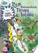 Tremendous Times Tables, Level 2