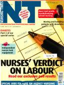 Nursing Times Nursing Mirror Book PDF