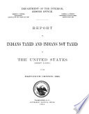 Eleventh Census of the United States, 1890