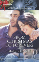 From Christmas to Forever