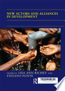 New Actors and Alliances in Development
