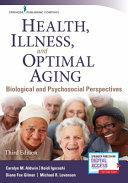Health  Illness  and Optimal Aging