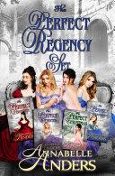 The Perfect Regency Set Pdf/ePub eBook