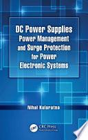 DC Power Supplies Book