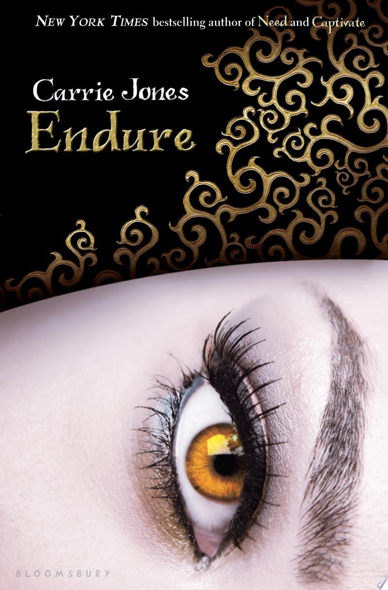 Endure banner backdrop