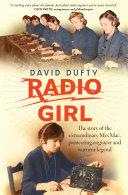 Radio Girl Pdf/ePub eBook