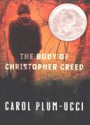 The Body of Christopher Creed Pdf/ePub eBook