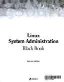 Linux System Administration Black Book