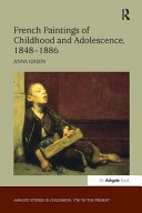 French Paintings Of Childhood And Adolescence 1848 1886