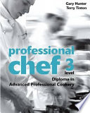 Professional Chef Level 3 Diploma